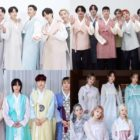 Watch: Celebrities Share Chuseok Holiday Greetings For 2021