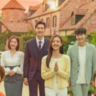 """Ji Hyun Woo, Lee Se Hee, Park Ha Na, And More Introduce Their New KBS Drama """"Young Lady And Gentleman"""""""