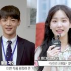 """Watch: SHINee's Minho And Lee Yoo Bi Share How They Prepared For Their Roles In """"Yumi's Cells"""""""