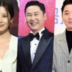 Seohyun, Shin Dong Yup, And Boom To Host The 2021 The Fact Music Awards