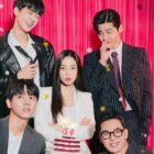 """Yoon So Hee Deals With 4 Men In Her Life In Upcoming Drama """"Peng"""""""