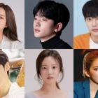 More Actors Confirmed For JTBC's Upcoming Drama About Idols Starring Hani, Kwak Si Yang, And Kim Min Kyu