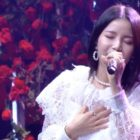 """Watch: MAMAMOO's Solar Puts A Dramatic Twist On A Classic Song On """"Immortal Songs"""""""