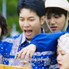 Watch: Lee Seung Gi, EXO's Kai, Super Junior's Heechul, Park Na Rae, Jo Bo Ah, & Eun Ji Won Get Competitive In Teaser For New Variety Show