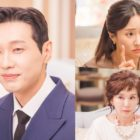 """Ji Hyun Woo And Wang Bit Na Have A Peculiar Meeting With Im Ye Jin In """"Young Lady And Gentleman"""""""