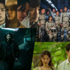 Netflix Unveils Release Schedule For Upcoming Korean Original Series And Films
