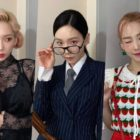 """7 Of Girls' Generation's Taeyeon's Best Style Concepts On """"Amazing Saturday"""""""