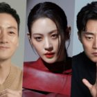 Park Hae Soo, Claudia Kim, And Lee Hee Joon's Upcoming Mystery Drama Confirms Premiere Date