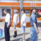 "BTS's ""Permission To Dance"" Returns To No. 1; Soompi's K-Pop Music Chart 2021, September Week 4"