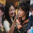 Lee Sun Bin, Han Sun Hwa, Jung Eun Ji, And Choi Siwon Bond Over Drinks And Work In Teasers For Upcoming Drama