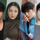 "Kim Nam Gil, Lee Da Hee, Cha Eun Woo, And Sung Joon Finalized As Cast For Fantasy Drama ""Island"""