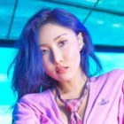 MAMAMOO's Hwasa Confirmed To Be Preparing For Solo Comeback