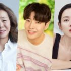 Youn Yuh Jung, Kang Ha Neul, And Son Ye Jin Offered Roles In New Drama