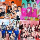 BTS, ITZY, TWICE, IZ*ONE, And BoA Earn Multiple Gold And Silver RIAJ Certifications For Streaming In Japan