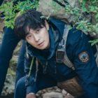 """Joo Ji Hoon Risks His Life As Jun Ji Hyun's Partner In Upcoming Drama """"Jirisan"""""""