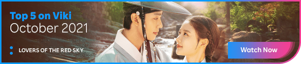 soompi top 5 on viki oct lovers of the red sky