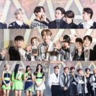 Winners Of The 2021 The Fact Music Awards