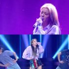 """Watch: Ailee Shares Her Grief For Her Parents' Passing + Delivers Spectacular Performance On """"Immortal Songs"""""""