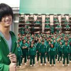 """Kim Soo Hyun Jokes That He Could Have Made An Appearance On """"Squid Game"""""""