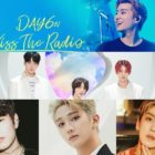 """TXT, Stray Kids, PENTAGON, And Golden Child Members To Be Special DJs On """"Kiss The Radio"""" Following Young K's Enlistment"""