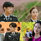 """Jinyoung, Krystal, Cha Tae Hyun, And Hong Soo Hyun Share Final Comments & Favorite Scenes Following Conclusion Of """"Police University"""""""