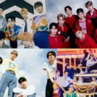NCT DREAM And Stray Kids Receive Million Certification From Gaon + TXT And THE BOYZ Certified Double Platinum, And More