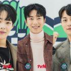"Kim Min Ki Talks About Going From ""Racket Boys"" To Badminton Variety Show + Yoon Doojoon And Yoon Hyun Min Talk About Their Sports Records"