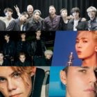 NCT 127, SHINee's Key, BTS, The Kid LAROI, And Justin Bieber Top Monthly And Weekly Gaon Charts