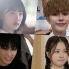 "Choi Ye Na, Yoo Seon Ho, Lee Won Jung, And Weeekly's Jihan Confirmed For 2nd Season Of ""The World Of My 17"""
