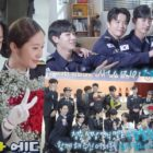 """Watch: """"Police University"""" Cast Gathers Together Behind The Scenes For Photos And Final Farewells"""