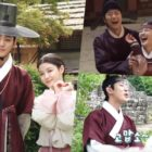"""Watch: Ahn Hyo Seop, Kim Yoo Jung, And Gong Myung Tease As They Take Care Of Each Other In """"Lovers Of The Red Sky"""""""