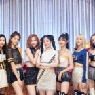 """TWICE Debuts On UK's Official Singles Chart With """"The Feels"""""""