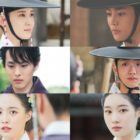 """Park Eun Bin, Rowoon, Byungchan, Nam Yoon Su, Bae Yoon Kyung, And Jung Chaeyeon Share Insights Into Their Characters In """"The King's Affection"""""""