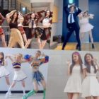 Watch: ITZY Dances With Members Of (G)I-DLE, IZ*ONE, STAYC, And More For #LOCOChallenge
