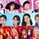 October Girl Group Brand Reputation Rankings Announced