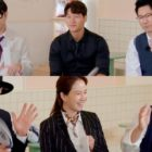 """Kim Jong Kook And Song Ji Hyo Talk About The Times They Found Each Other Cute Or Attractive In """"Running Man"""" Game"""
