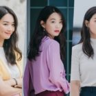 """10 Work And Play Fashion Inspirations From Shin Min Ah In """"Hometown Cha-Cha-Cha"""""""