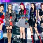 """ITZY's """"LOCO"""" Rises To No. 1; Soompi's K-Pop Music Chart 2021, October Week 2"""