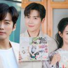 October Drama Actor Brand Reputation Rankings Announced