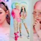 9 Recent K-Pop Comebacks That Are Bringing Back Y2K Fashion