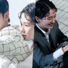 """Kim Min Jae And Park Gyu Young Boast Amazing Chemistry In Behind-The-Scenes Photos Of """"Dali And Cocky Prince"""""""
