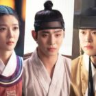 """Kim Yoo Jung And Gong Myung Embark On Dangerous Quest Against Ahn Hyo Seop's Objections In """"Lovers Of The Red Sky"""""""