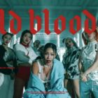 """Watch: Jessi And """"Street Woman Fighter"""" Crews Go Hard In Fierce """"Cold Blooded"""" MV"""