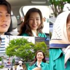 """Watch: Honey Lee, Lee Sang Yoon, And More Are Full Of Smiles Despite Different Obstacles On The Set Of """"One The Woman"""""""