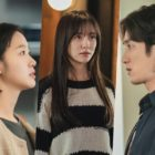 """Kim Go Eun And Ahn Bo Hyun's Relationship Is In Danger Of Falling Apart On """"Yumi's Cells"""""""
