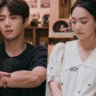 "Kim Seon Ho Gets Ready To Tell His Story To Shin Min Ah In ""Hometown Cha-Cha-Cha"""