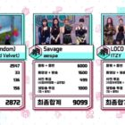 """Watch: aespa Takes 3rd Win For """"Savage"""" On """"Music Core""""; Performances By Super Junior's Donghae, ATEEZ, ITZY, And More"""