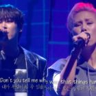 """Watch: SF9's Inseong Teams Up With Veteran Rock Singer Seomoon Tak To Cover Imagine Dragons' """"Believer"""""""