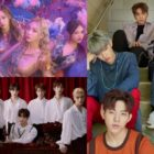 11 K-Pop Songs Without Rap Sections That Are Still Total Bangers