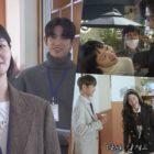 "Watch: Kim Go Eun, Ahn Bo Hyun, GOT7's Jinyoung, SHINee's Minho, And Lee Yoo Bi Playfully Bicker On Set Of ""Yumi's Cells"""